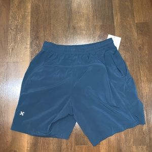 Lululemon Pace Breaker Shorts 7""